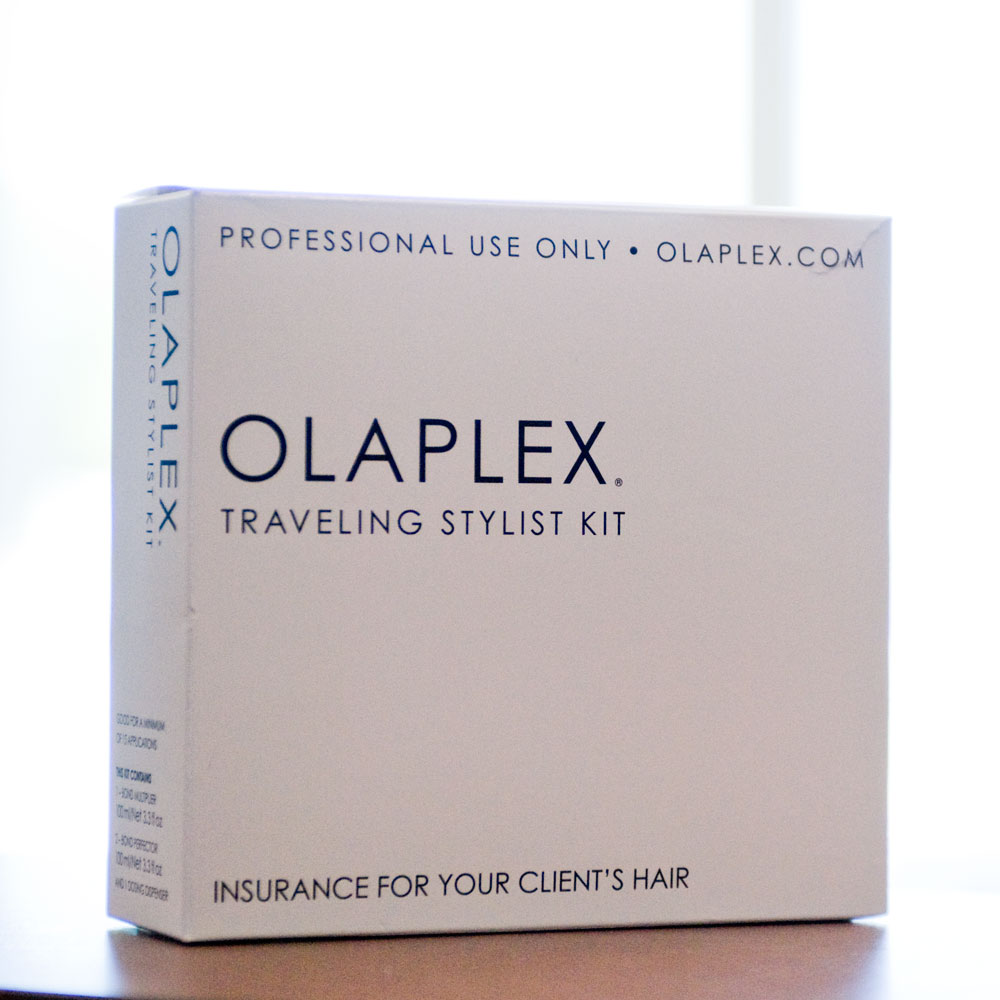Olaplex stylist products clayton nc