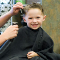 children haircuts garner clayton nc