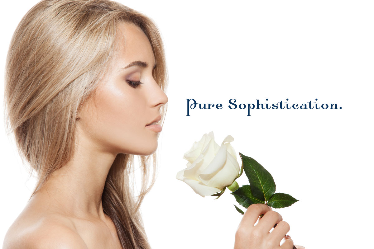 Pure Sophistication- pure salon Garner NC